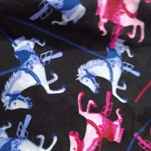 NWT Tween Lularoe Leggings Carousel Horses